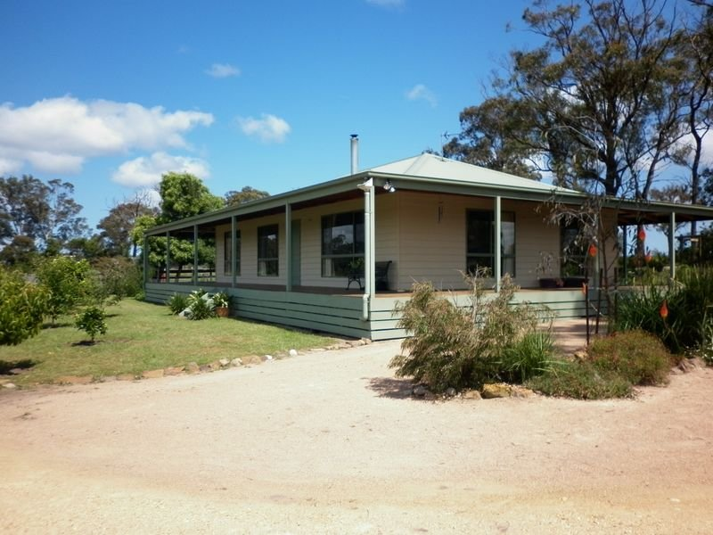 Address available on request, Fernbank, Vic 3864