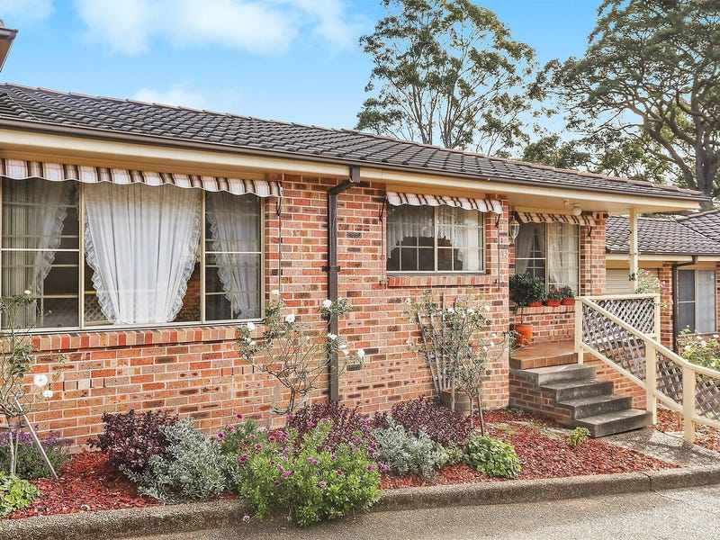 13/16 Oakwood Street, Sutherland, NSW 2232