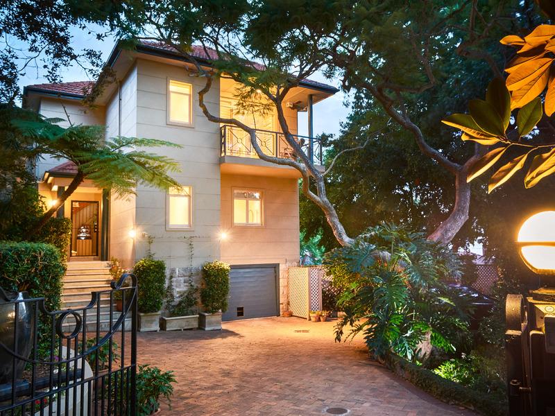 7 Penshurst Avenue, Neutral Bay, NSW 2089