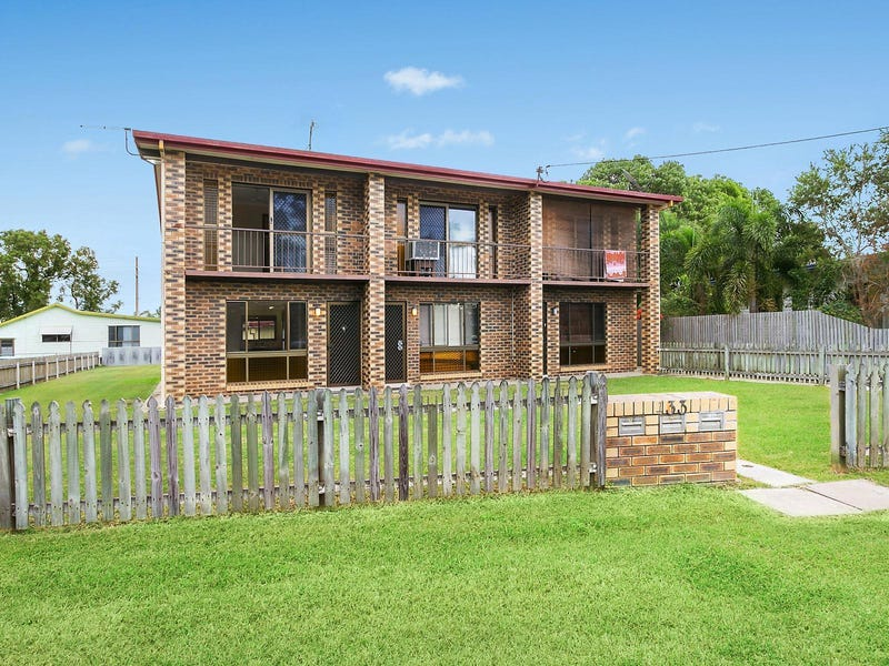 133 Glenmore Road, Park Avenue, Qld 4701