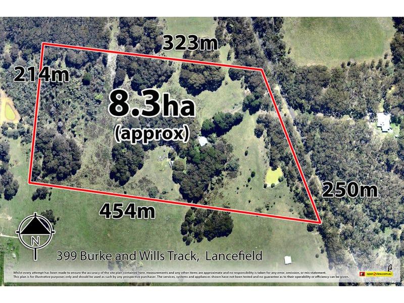 399 Burke & Wills Track, Lancefield, Vic 3435