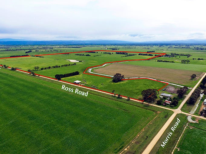 Ross Road, Winnindoo, Vic 3858