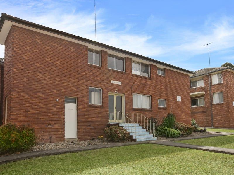 15/98 Dumaresq Street, Campbelltown, NSW 2560