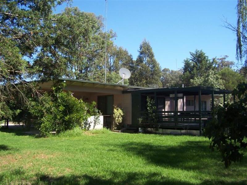 400 Fernbank Glenaladale Rd, Fernbank, Vic 3864