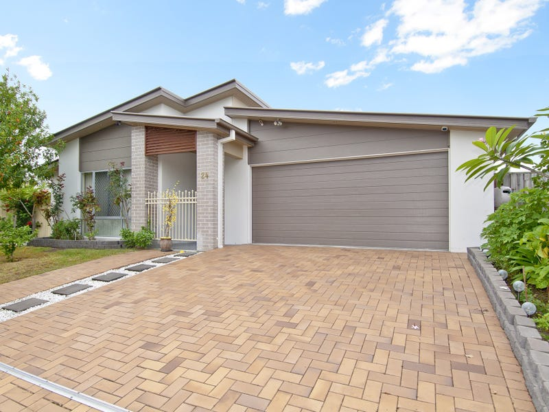 24 Richmond Crescent, Waterford, Qld 4133
