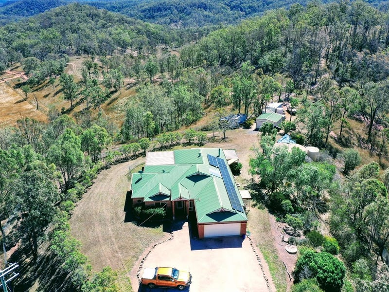 53 Fitch Rd, Crows Nest, Qld 4355