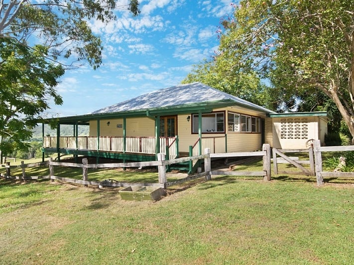 1903 Summerland Way, Kyogle, NSW 2474