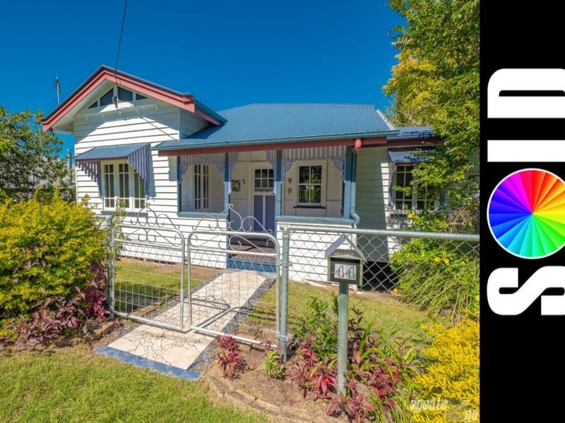 44 Bligh St, Gympie, Qld 4570