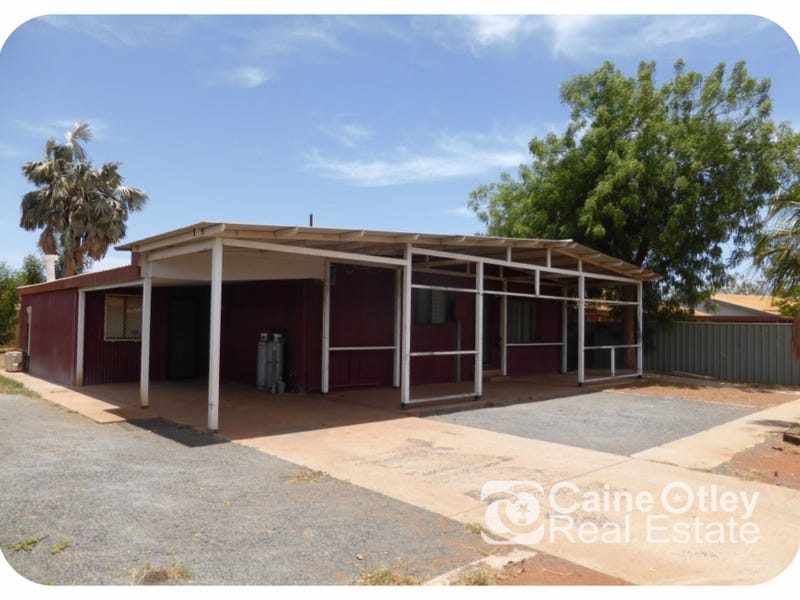 22 Koolama Crescent, South Hedland, WA 6722