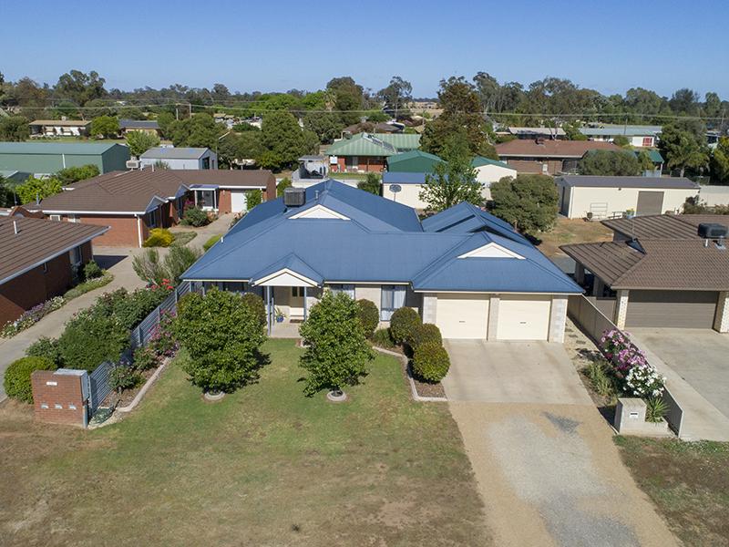263 HUME STREET, Corowa, NSW 2646