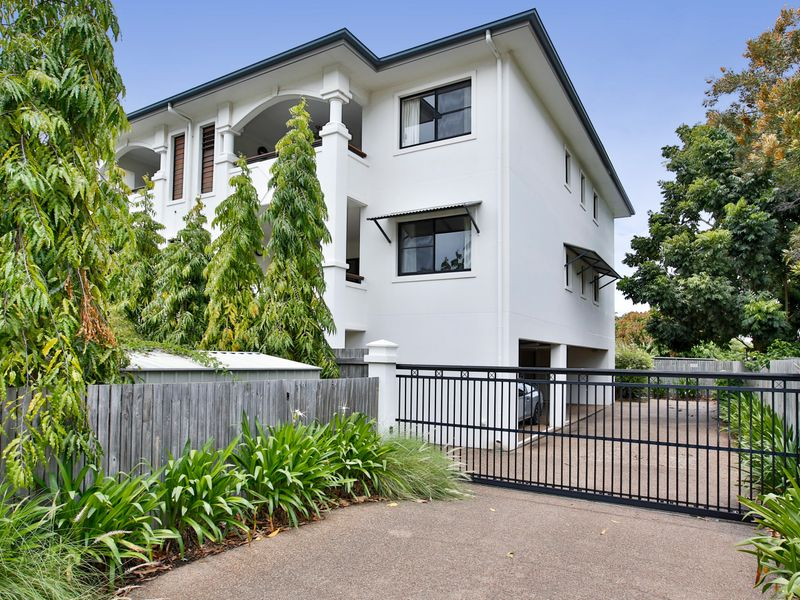 6/38 Percy Street, West End, Qld 4810