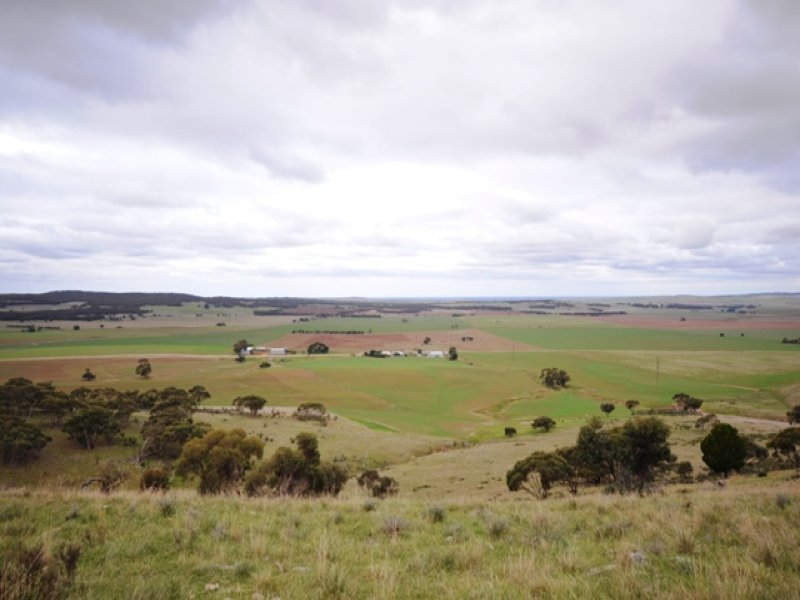 """Lochmore"" Stock Route Road, Robertstown, SA 5381"