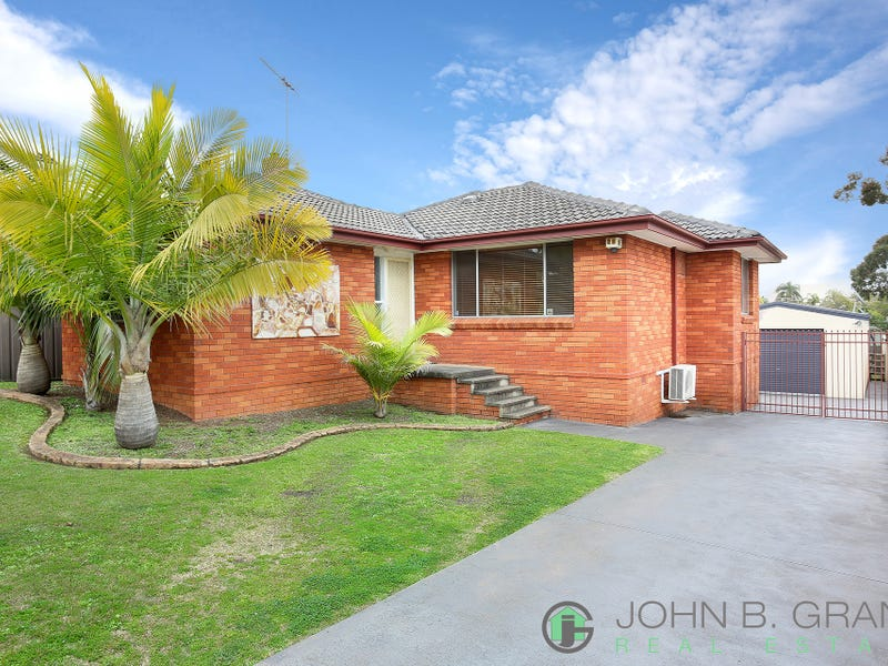 22 Miller Road, Chester Hill, NSW 2162