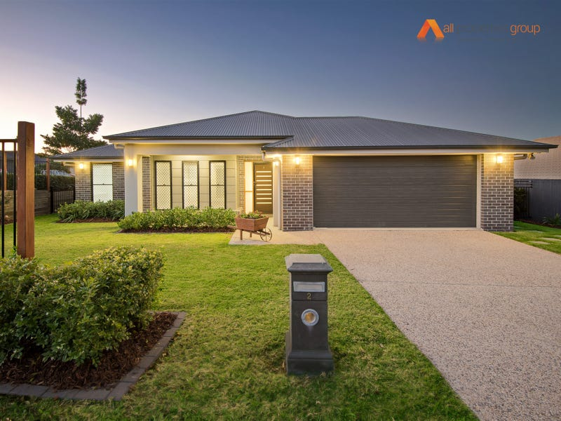 2 Azure Court, Deebing Heights, Qld 4306