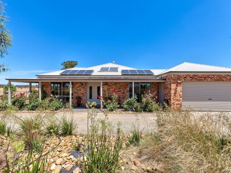 1132 Walla Walla Road, Gerogery, NSW 2642