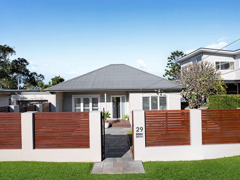 29 Parr Avenue, North Curl Curl, NSW 2099