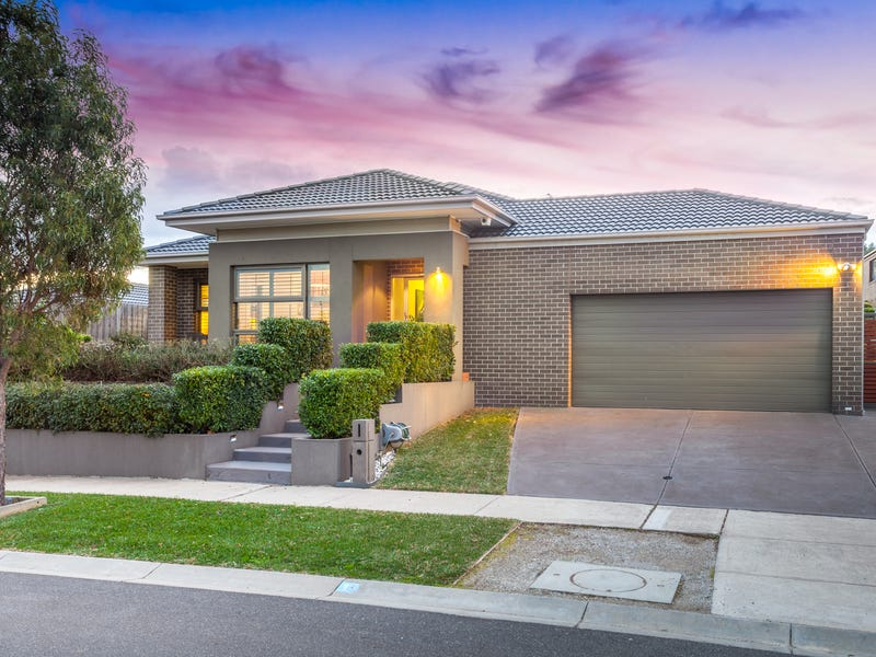 11 BANNERMANN STREET, Sunbury, Vic 3429