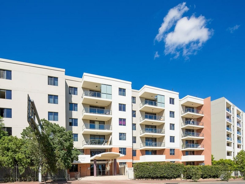 Unit 51/323 Forest Road, Hurstville