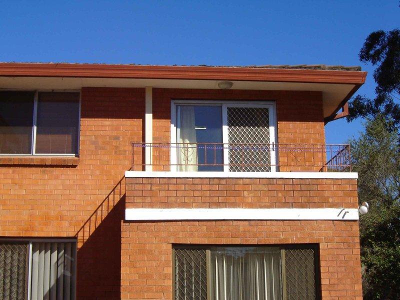 9/25 Trafalgar St, Glenfield, NSW 2167