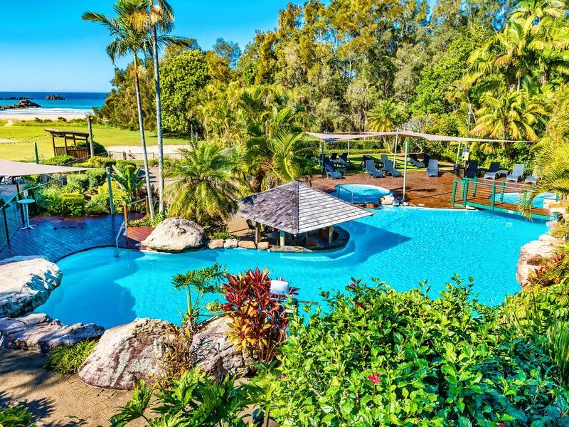 3 'BreakFree Aanuka Resort' 11 Firman Drive, Coffs Harbour, NSW 2450