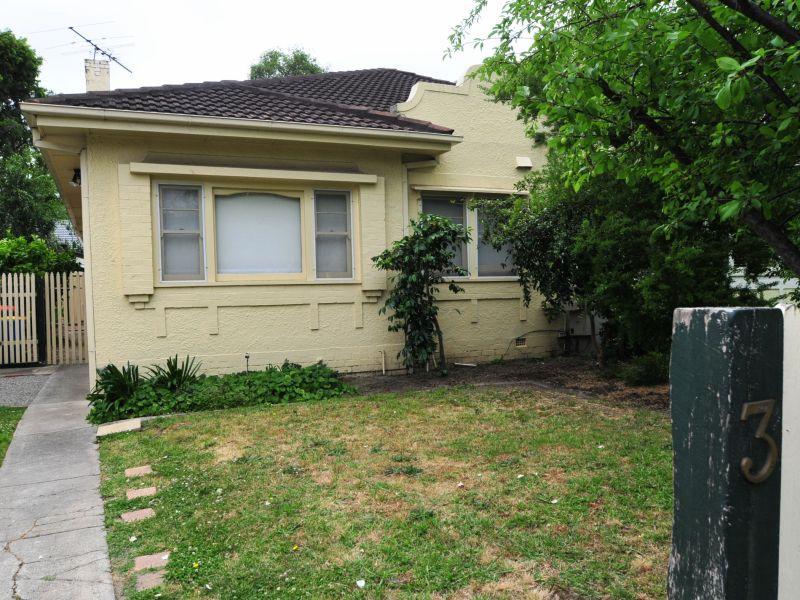 3 Faircroft Avenue, Glen Iris, Vic 3146