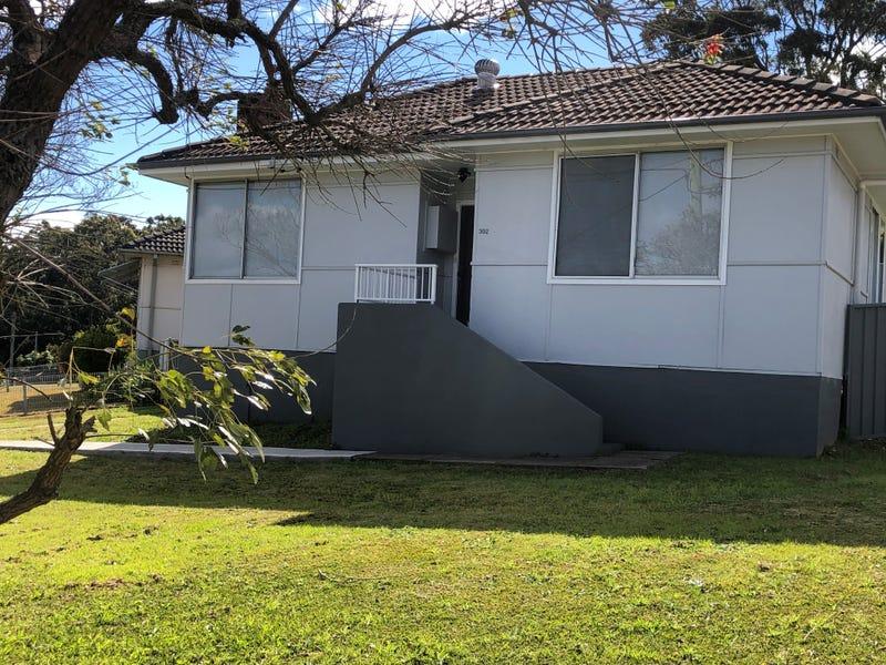 302 Lake Road, Glendale, NSW 2285