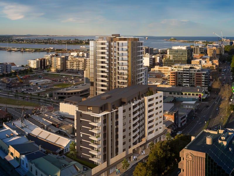 902/386 King Street, Newcastle, NSW 2300