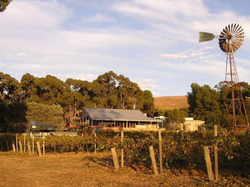 Lot 2 Saw Mill Road, Sevenhill, SA 5453