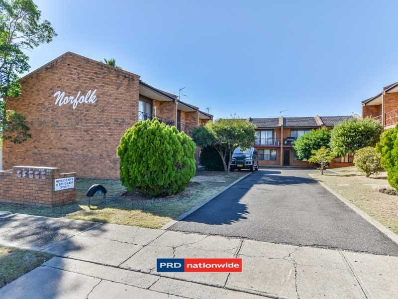 6/44 Church Street, West Tamworth, NSW 2340