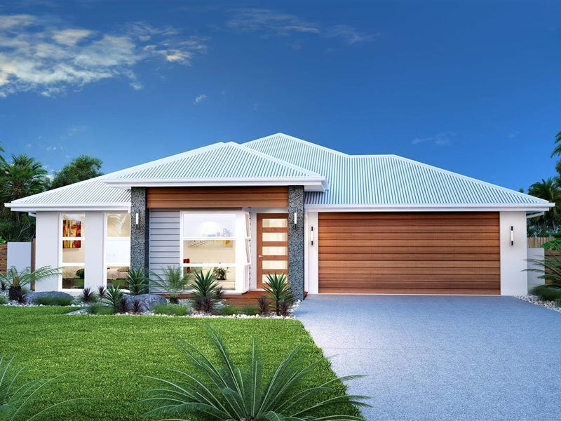 Lot 54 Spotted Gum Crt, Cooroy