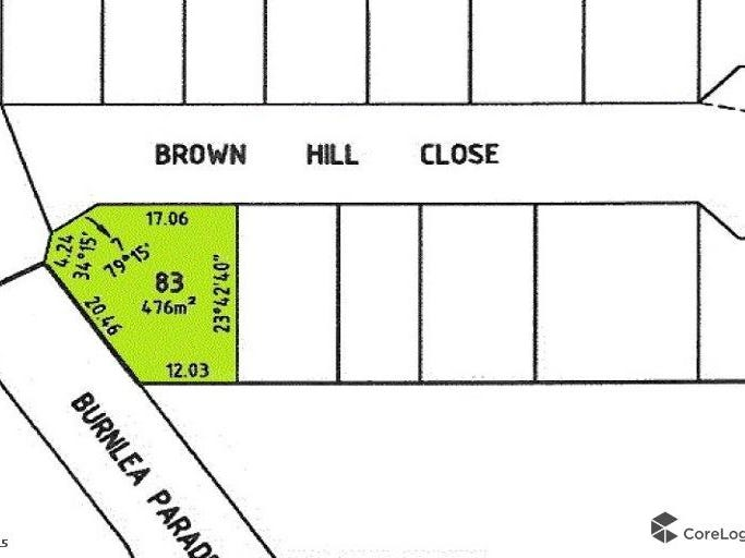 Lot 83, 15 BROWN HILL CLOSE, Blakeview