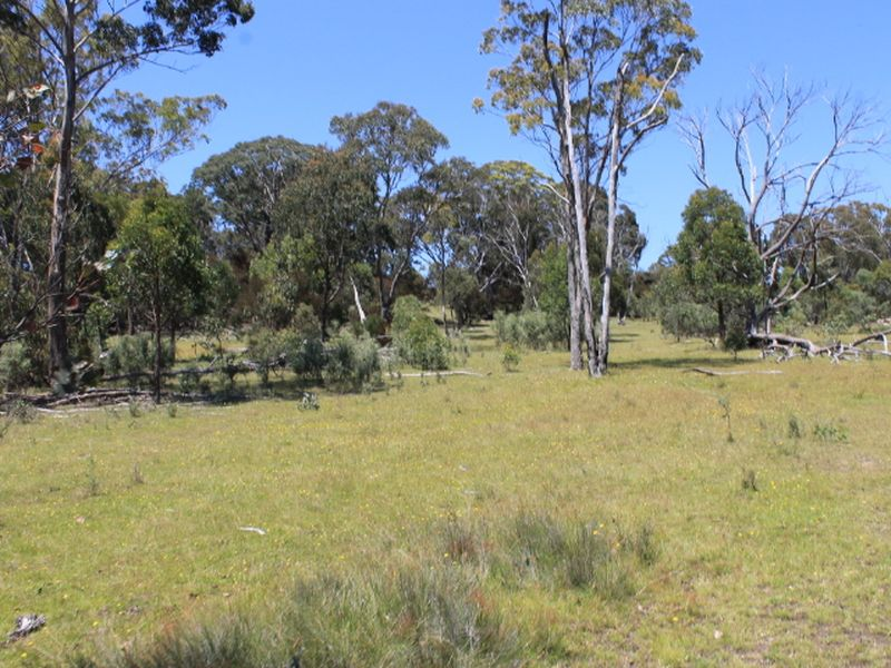 Lot 1 Catarrh Creek Road, Torrington, NSW 2371