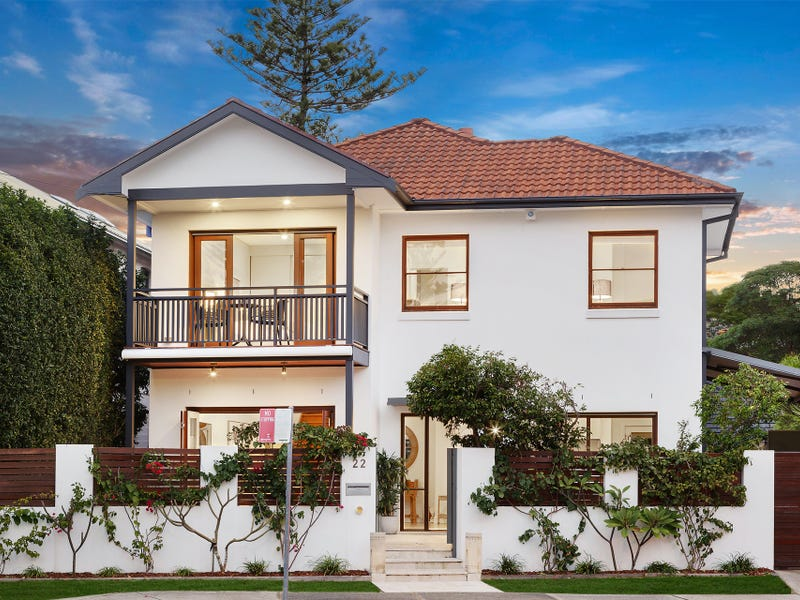 22 Collingwood Street, Manly, NSW 2095
