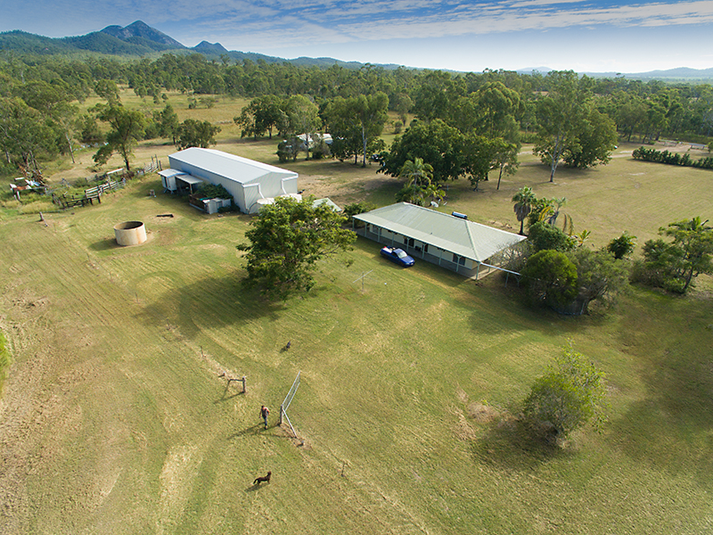183 Coorooman Creek Road, Cawarral, Qld 4702