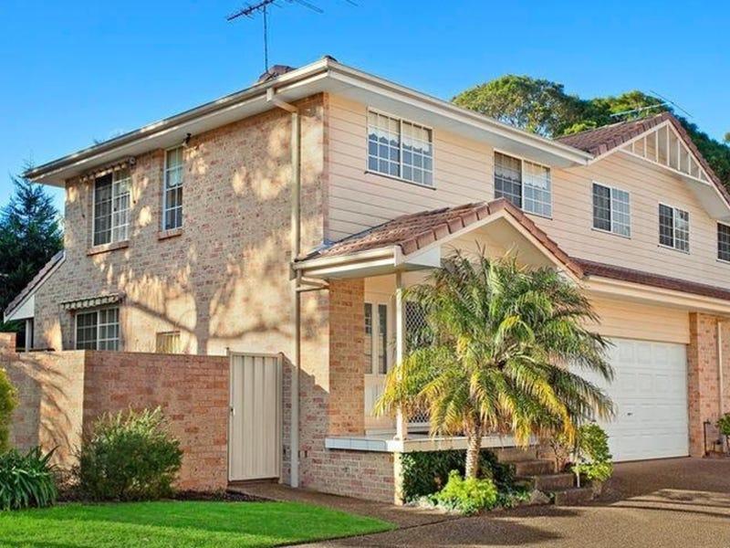 1/58 Taren Road, Caringbah, NSW 2229