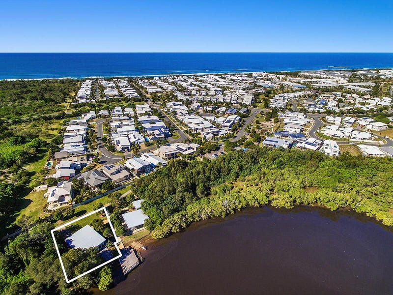 Lot 602 Point Break Circuit, Kingscliff