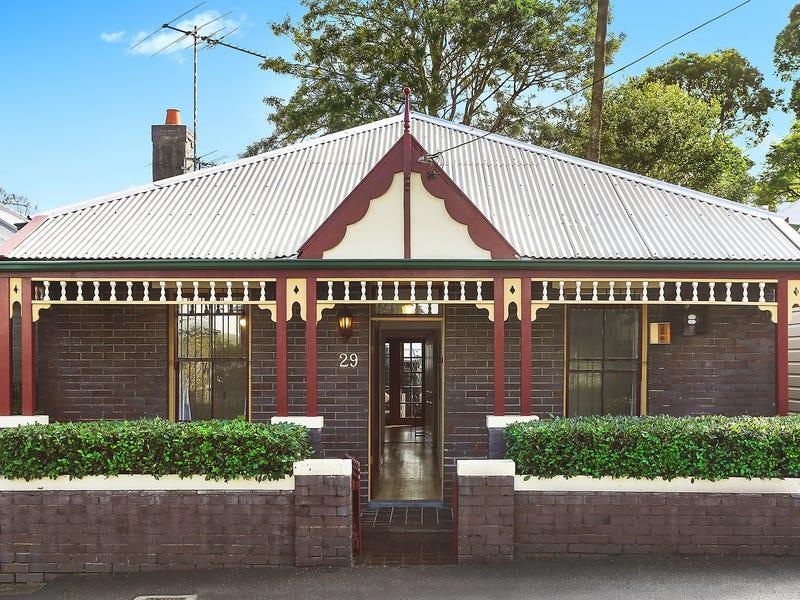 29 Springside Street, Rozelle, NSW 2039