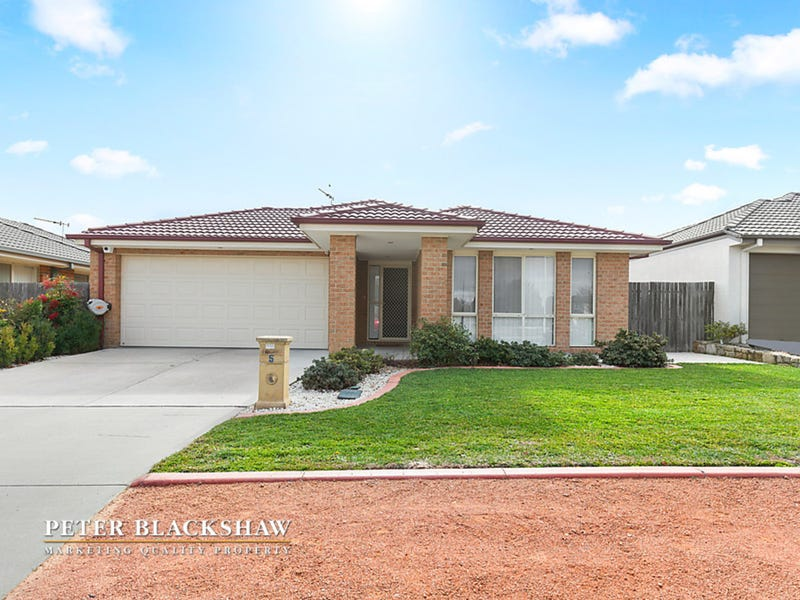 5 Nancy Cato Street, Franklin, ACT 2913