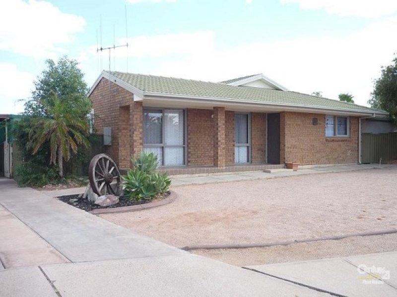3 Taylor Court, Port Augusta West
