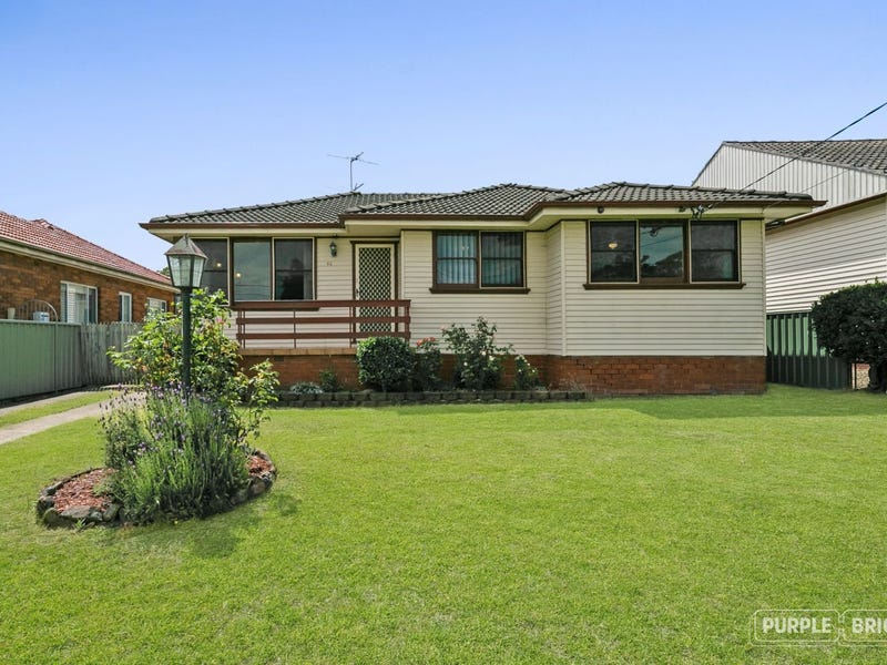 22 The Crescent, Marayong, NSW 2148