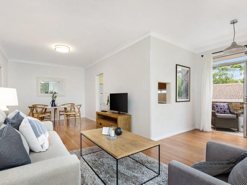 6/2 Huxtable Avenue, Lane Cove, NSW 2066