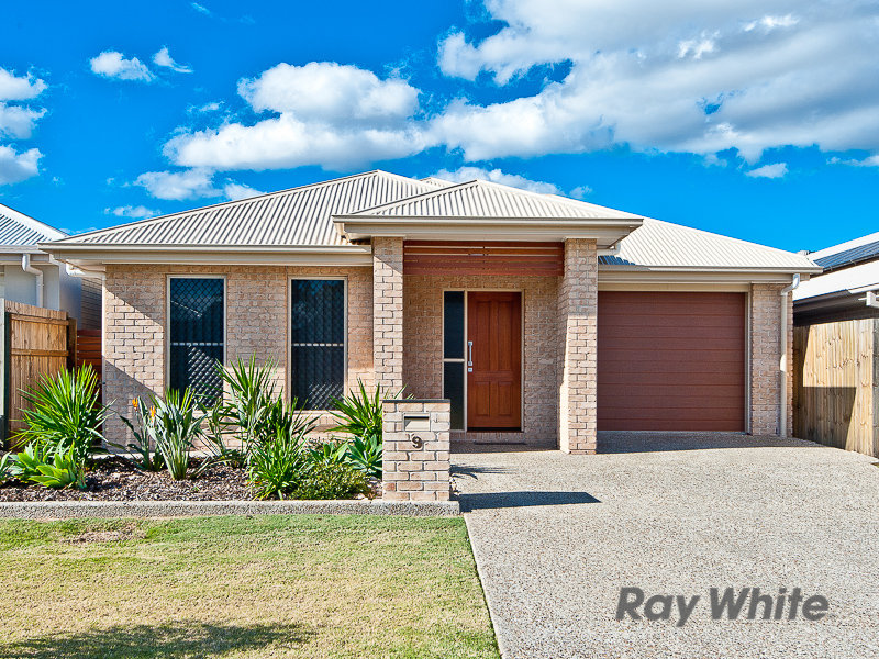 9 Bonney Court, Warner, Qld 4500
