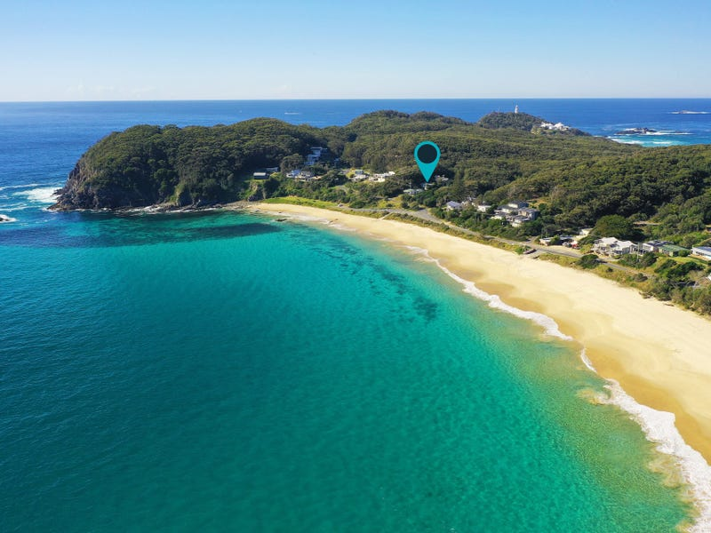 50 Kinka Road, Seal Rocks, NSW 2423