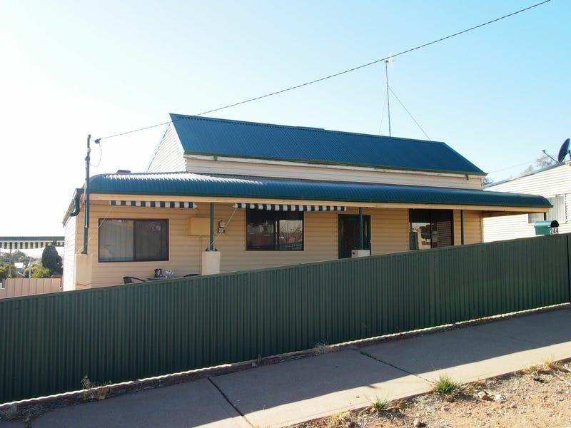 244 Bromide Street, Broken Hill