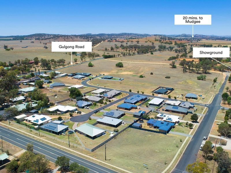 Lot 32, Hollingsworth Estate, Medley Street, Gulgong, NSW 2852