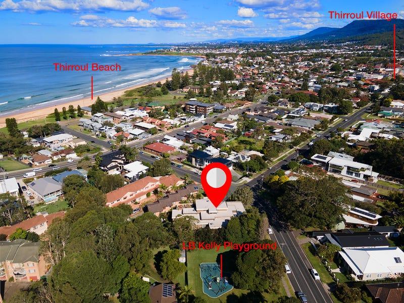 3/17 Henley Road, Thirroul, NSW 2515