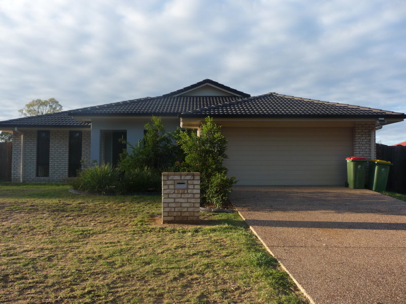 517 Connors Road, Helidon, Qld 4344