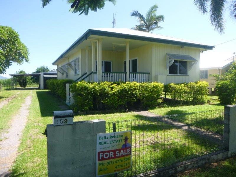 Ingham Property Search