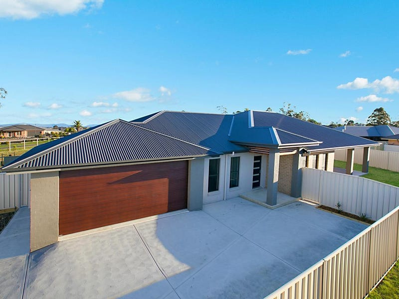 41 Sapphire Drive, Rutherford, NSW 2320