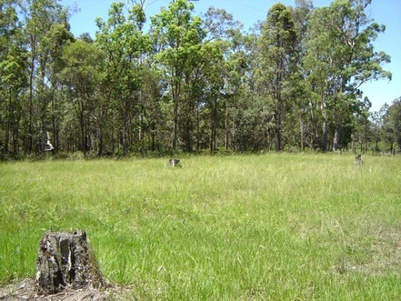 205 Middle Creek Road, Kangaroo Creek, NSW 2460